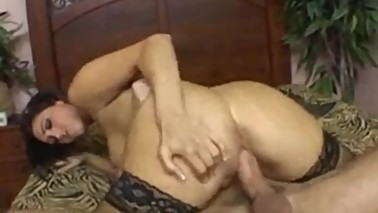 Fucked My Step Mom