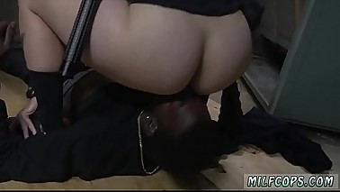 Milf cuckold young and euro dp Domestic Disturbance Call