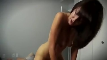 Hot Mom fucks her guy