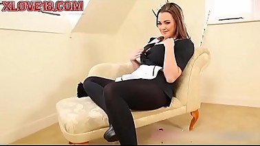 in pantyhose#76-xlove18.com