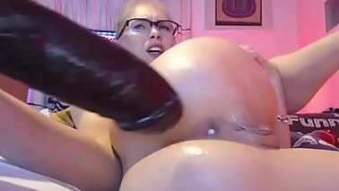 Brutal In The Anal &mdash_ my chat www.girls4cock.com/siswet19