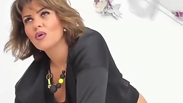 Cougar Hot Mom Cumming - More on xShow.pw