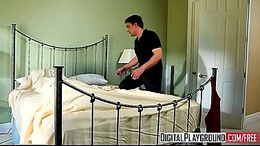 DigitalPlayground - (Selena Rose, Toni Ribas) - Dirty Psycho