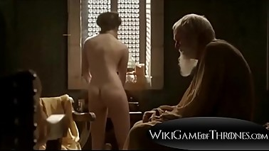 Game of Thrones All Seasons Nudes and Sex Scenes Compilation