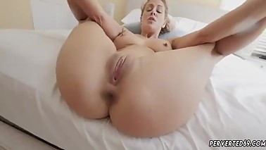 Young blonde mom hd Cherie Deville in Impregnated By My Stepcrony's guy