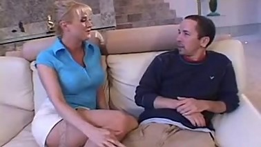 Dirty talking mom loves young cock - Part 1 -- Camsquirter.com