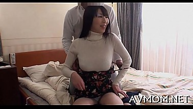 Blindfolded slutty mother i'_d like to fuck acquires creamed